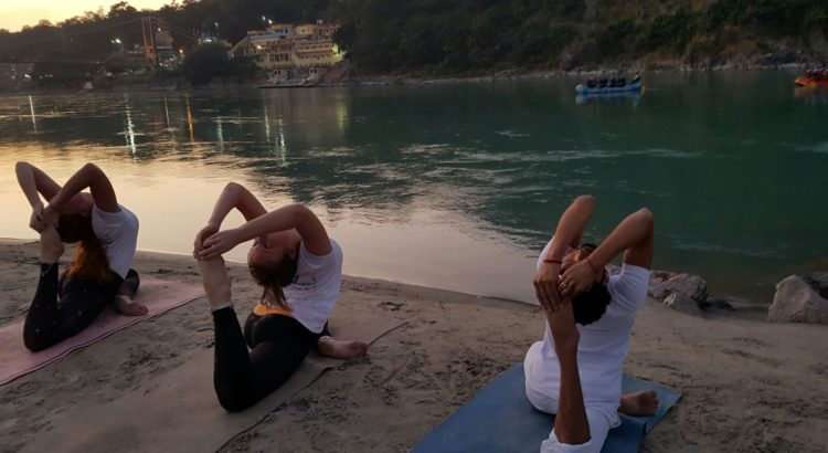 Yoga in India: is it the best place to learn?