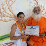 Yoga Certification Gyan Yog Breath