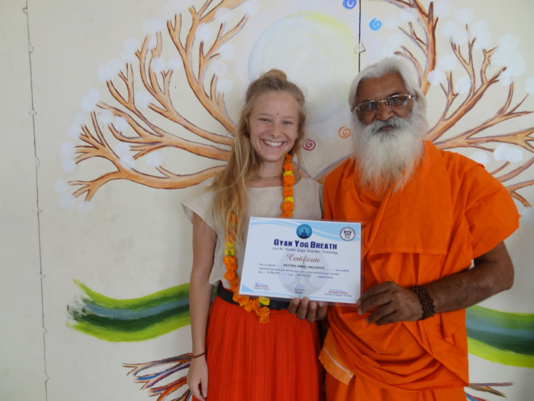 3 Reasons Why You Should Join a Yoga Teacher Training in India