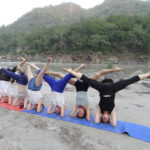 sequencing your yoga class