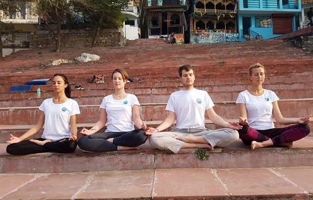 What is Yoga at Gyan Yog Breath?