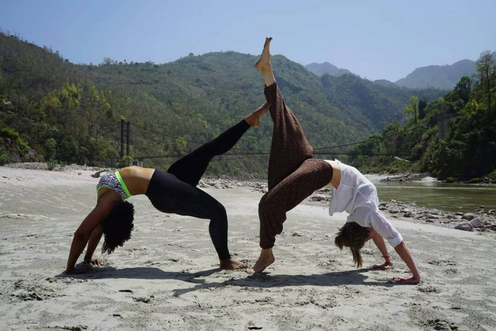 yoga and digestion