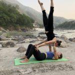 TDAH yoga