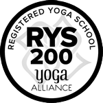 200 hr Registered Yoga School