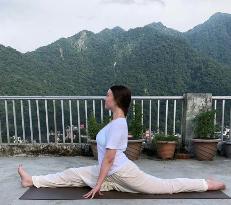 How Yoga Can Help Lower Your Blood-Pressure