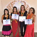 200Hr Yoga Teacher Training Course Graduation