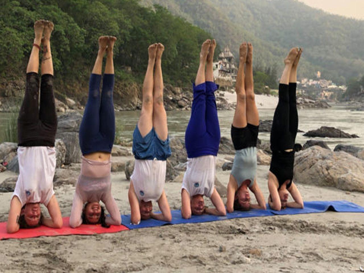 How to Plan Your International Day of Yoga 2019 - Gyan Yog