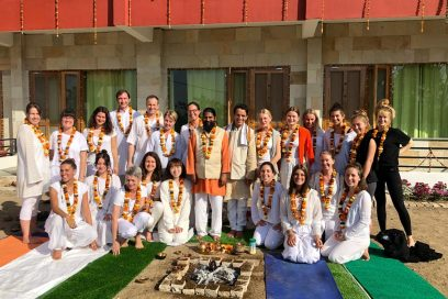 Why Should I do my Yoga Teacher Training in Rishikesh ?