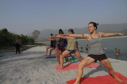 How to Manage Diabetes With Yoga: For Yoga Teachers & Practitioners