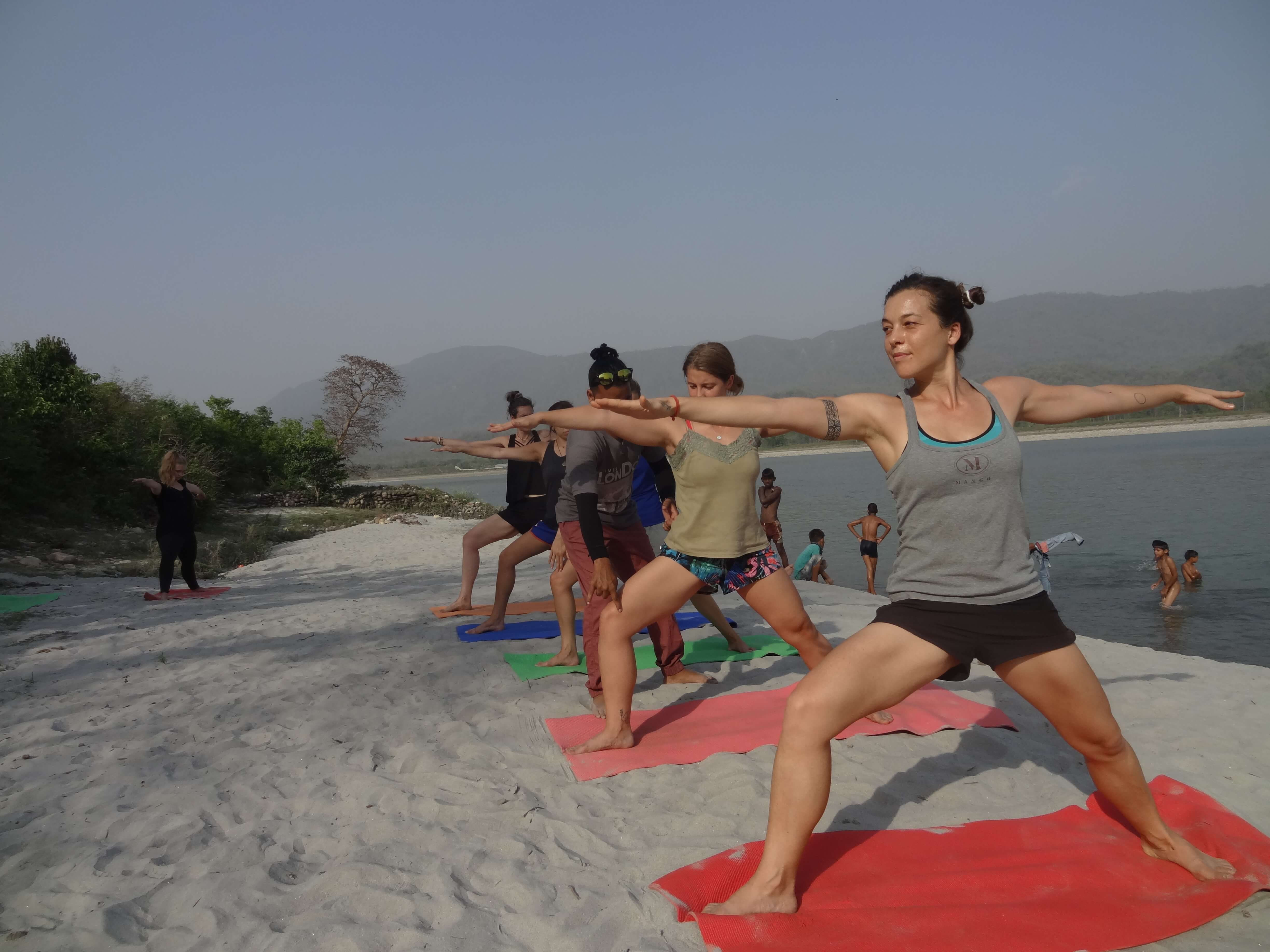 how to control diabetes with yoga
