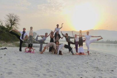 3 Reasons Why A Yoga Teacher Training in India May Change Your Life Forever