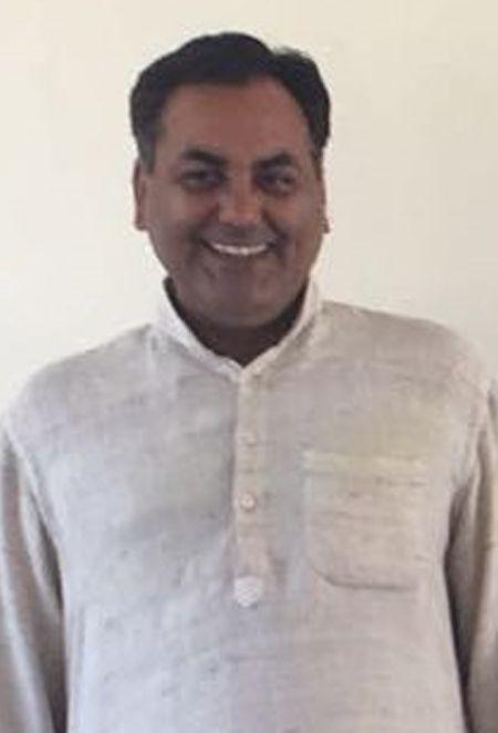 DR. VIPUL ARYA