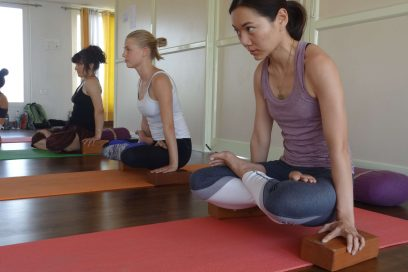 How My Yoga Teacher Training in India Changed My Life Completely – By Liz