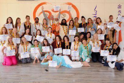 Yoga Teacher Training Indien – Was Sollte Ich Beachten?