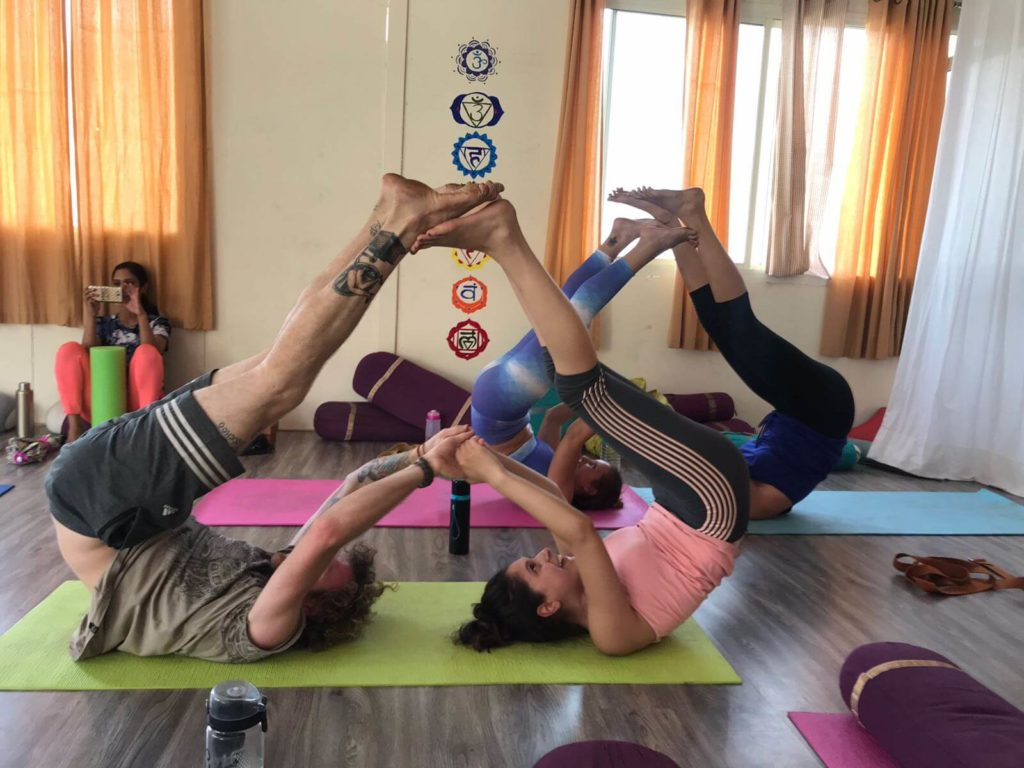 5 Key Secrets to Keep in Mind When you Sequence Your Yoga Class