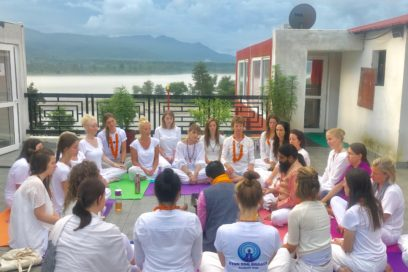 The Benefits of Doing A Yoga Teacher Training in India