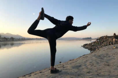 The Mental, Physical and Spiritual Benefits of Yoga