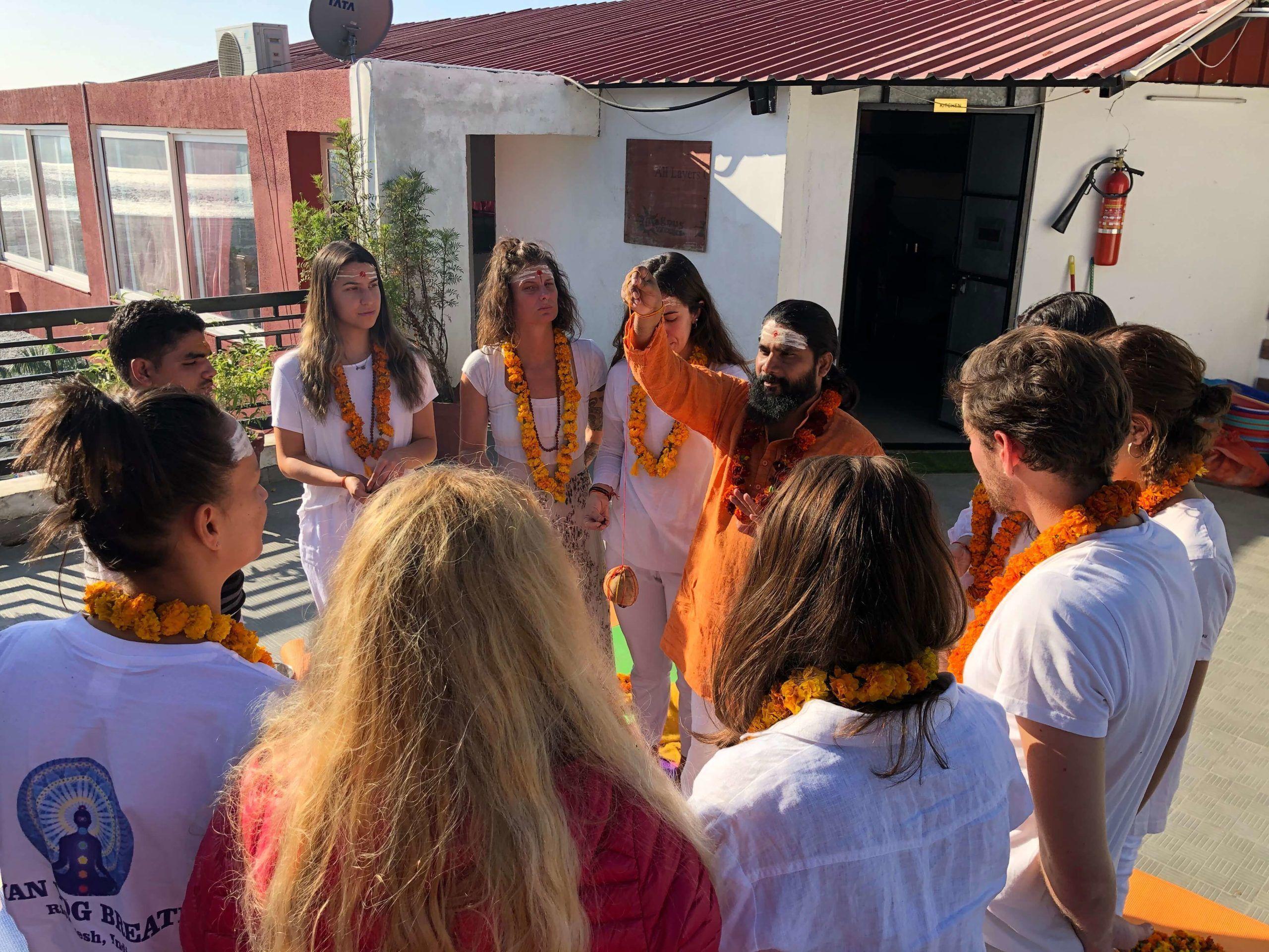Meine Yogalehrer Ausbildung in Indien bei Gyan Yog Breath – Ein Erfahrungsbericht
