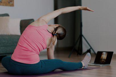 Die Vorteile einer zertifizierten Online Yoga Ausbildung während des #CoronaLockdown