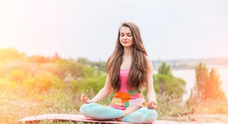 Meditation- Gyan Yog Breath