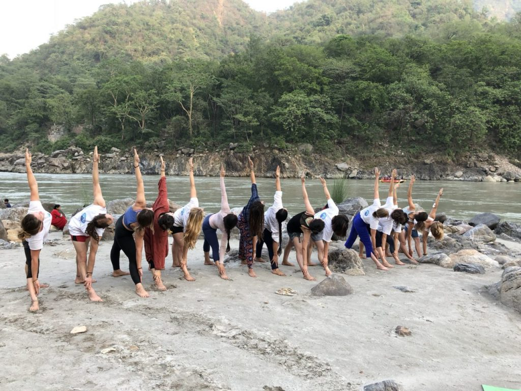 Yoga Teaching Methodology